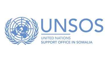 UNSOS logo