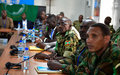 AMISOM troop and police contributing countries to be reimbursed for lost equipment during operations