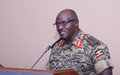 Uganda's Chief of Defence Forces expresses confidence in Somalia's stabilisation efforts, urges the media to focus on success stories