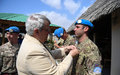 United Nations commends United Kingdom for contribution to peace process in Somalia