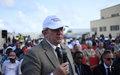 AMISOM and UN join Somalia in mourning victims of Mogadishu terrorist attack