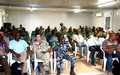 Joint AU-UN team examines the implementation of the Somalia Transition Plan