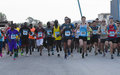 IN PICTURES: Fourth Mogadishu Marathon