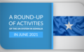 A round-up of activities of the UN system in Somalia in June 2021