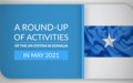 A round-up of activities of the UN system in Somalia in May 2021