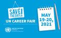 Save The Date: Somali Virtual Career Fair on 19 & 20 May 2021