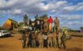 UNSOS Engineers Conclude Baidoa Training Exercise