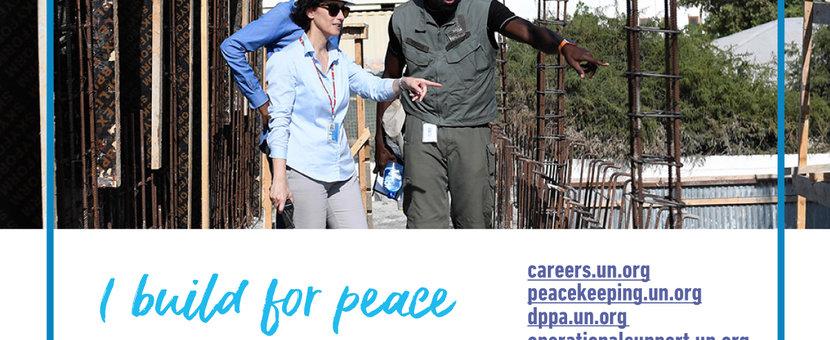 UN working for peace in Somalia